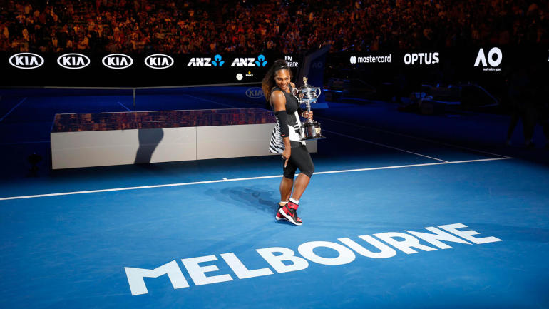 Australian Open 2019 Draw Bracket Potential Roger Federer Vs