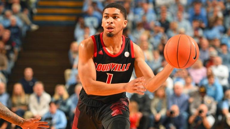 Louisville Vs Syracuse Odds Line College Basketball Picks