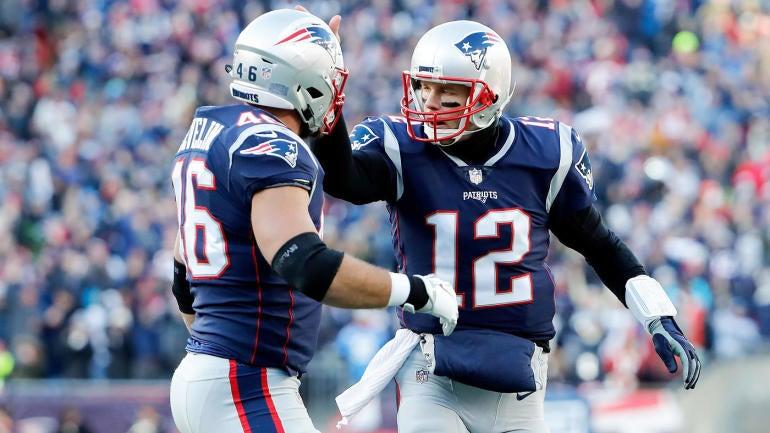 Patriots vs. Chargers final score 4fa36071d701