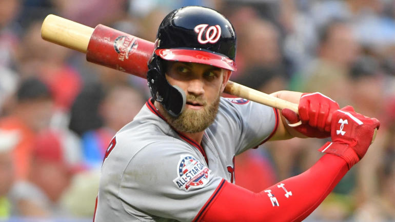 Image result for bryce harper