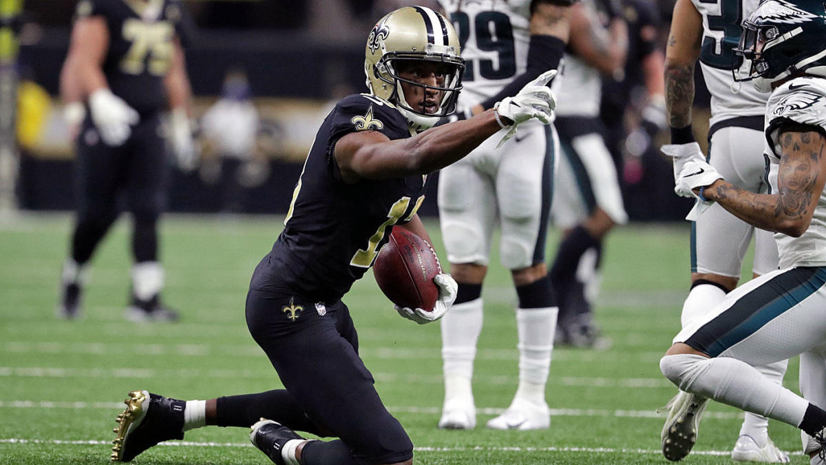 Fantasy Football Week 3: Experts rankings show how to handle Michael Thomas, JuJu Smith-Schuster