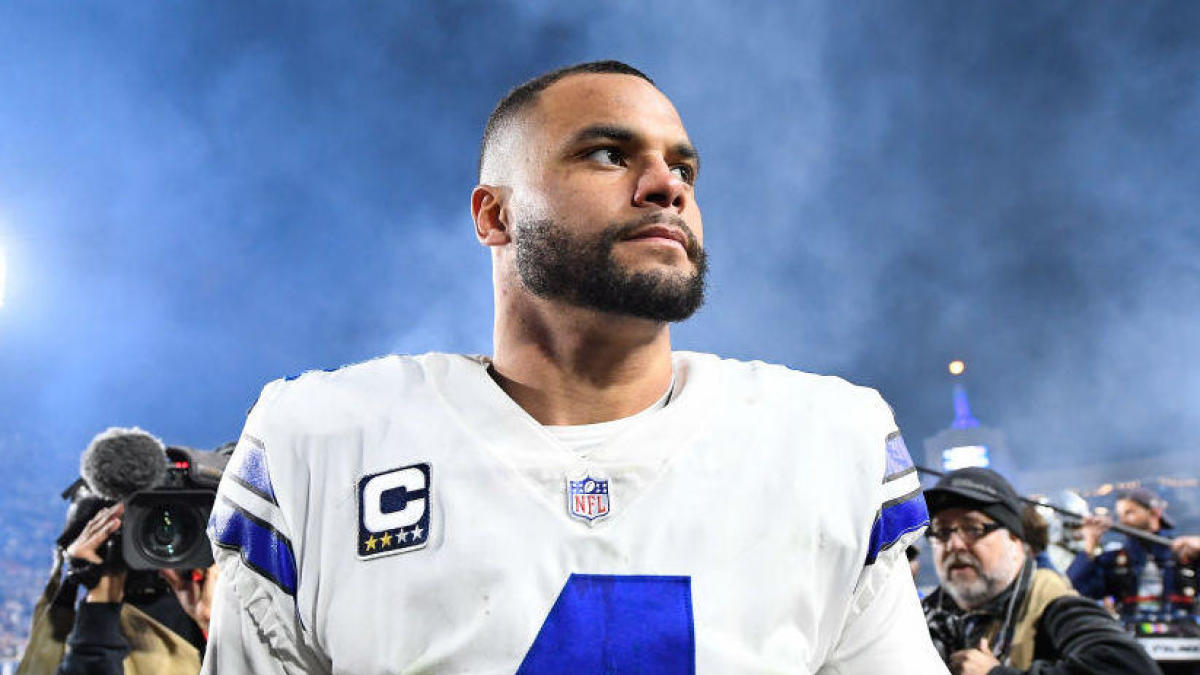 Dak Prescott contract rumors: How much he will likely be paid, and why he deserves it