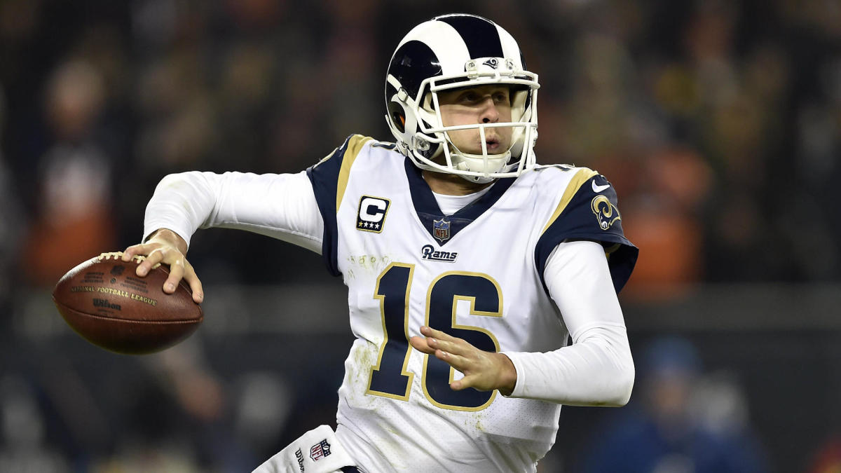 Rams Vs Packers Odds Line Spread Nfl Picks 2021 Divisional Round Predictions By Top Model On 120 78 Roll Cbssports Com