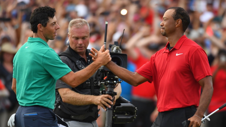tiger woods and rory mcilroy commit to playing in 2019