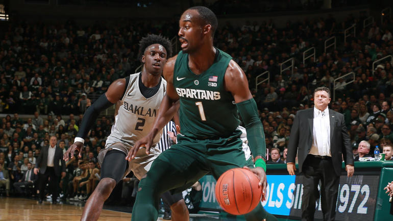 Michigan State Hoping A Timeline For Josh Langford S Mysterious Foot