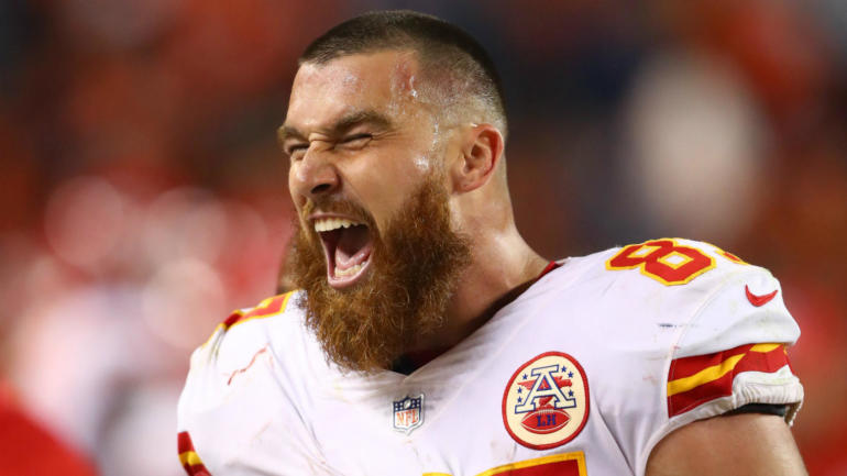Chiefs fans, players hungry for Super Bowl