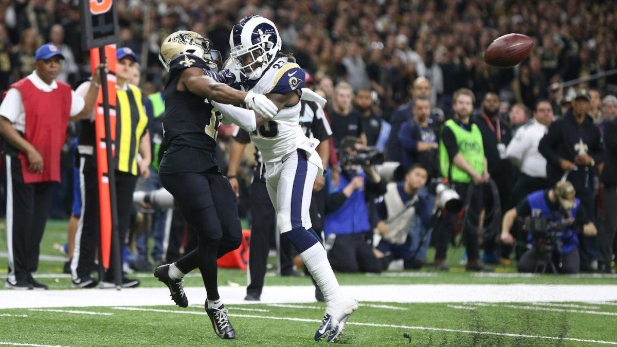 963122ea349075 Irate Saints fans start petition demanding NFC title game be replayed; NFL  could theoretically make it happen - CBSSports.com