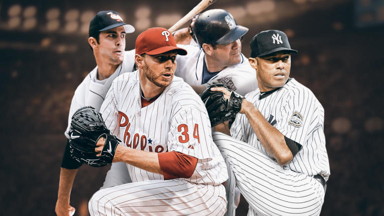 Baseball Hall of Fame 2019 results: Mariano Rivera unanimous choice; Roy Halladay, Mike Mussina and Edgar Martinez elected
