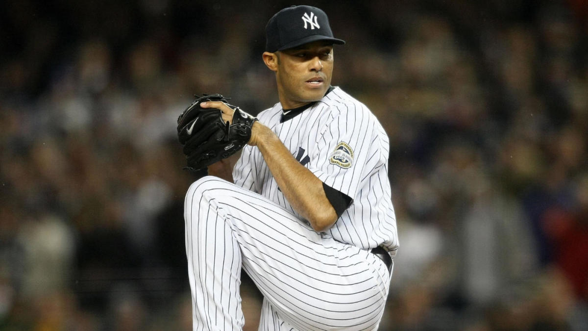 MLB Hall of Fame: What Mariano Rivera's unanimous selection
