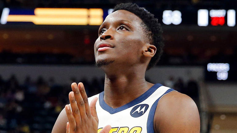 5fcb82c9501 Why one knee doctor says Victor Oladipo s ruptured quadriceps tendon is  worse than an ACL tear - CBSSports.com