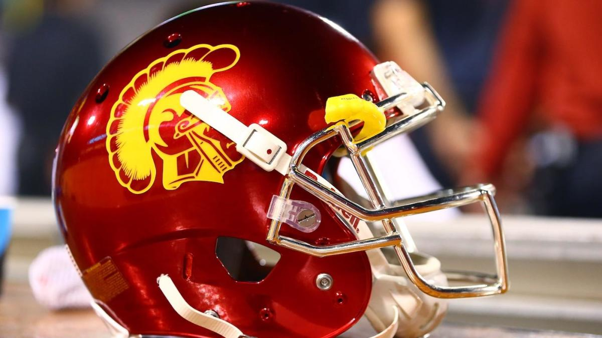 Usc Football Schedule 2020.Usc Football Schedule Trojans Set To Play Fcs Opponent For