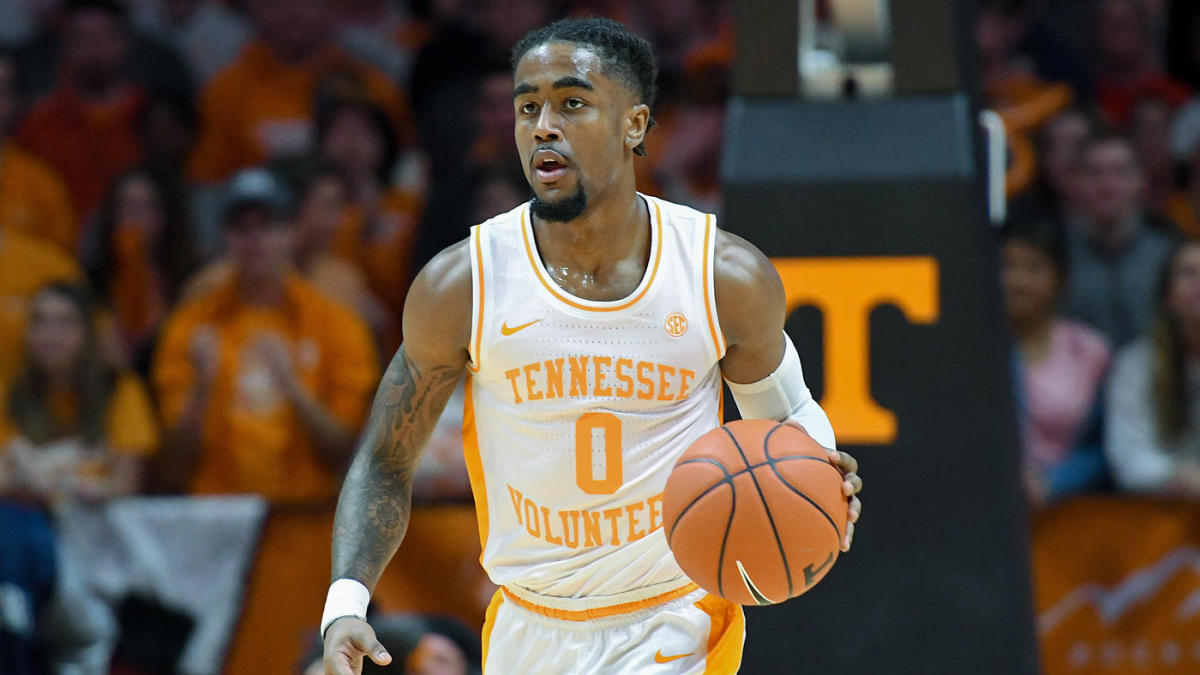 Bracketology: Tennessee's victory over Kentucky vaults the Volunteers to a No. 1 seed, Wildcats drop to a No. 2