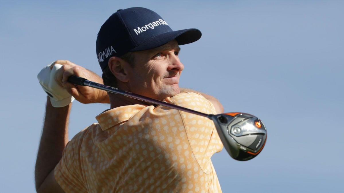 2020 Genesis Invitational Fantasy golf rankings, best expert picks: Fade Tiger Woods, back Justin Rose