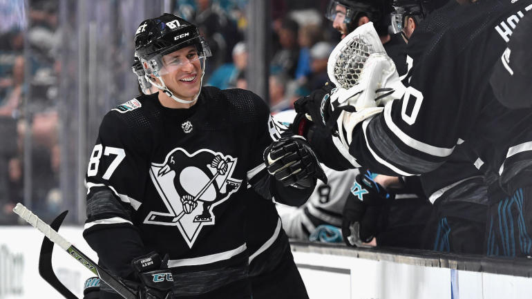 2019 NHL All-Star Game  Bad music 70a9ac751