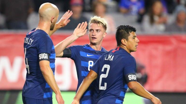 USMNT vs. Costa Rica: USA friendly prediction, pick, TV channel, live stream, watch online   NBA ...