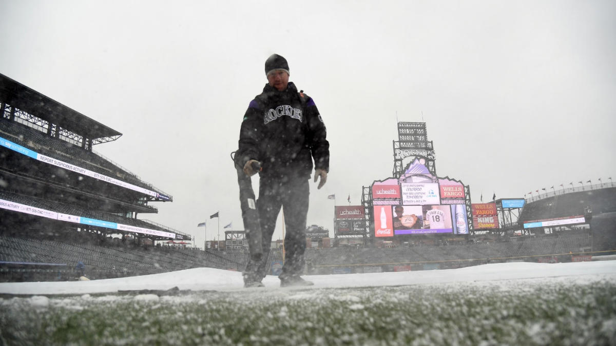 With a winter storm freezing the Midwest, a look at the five coldest