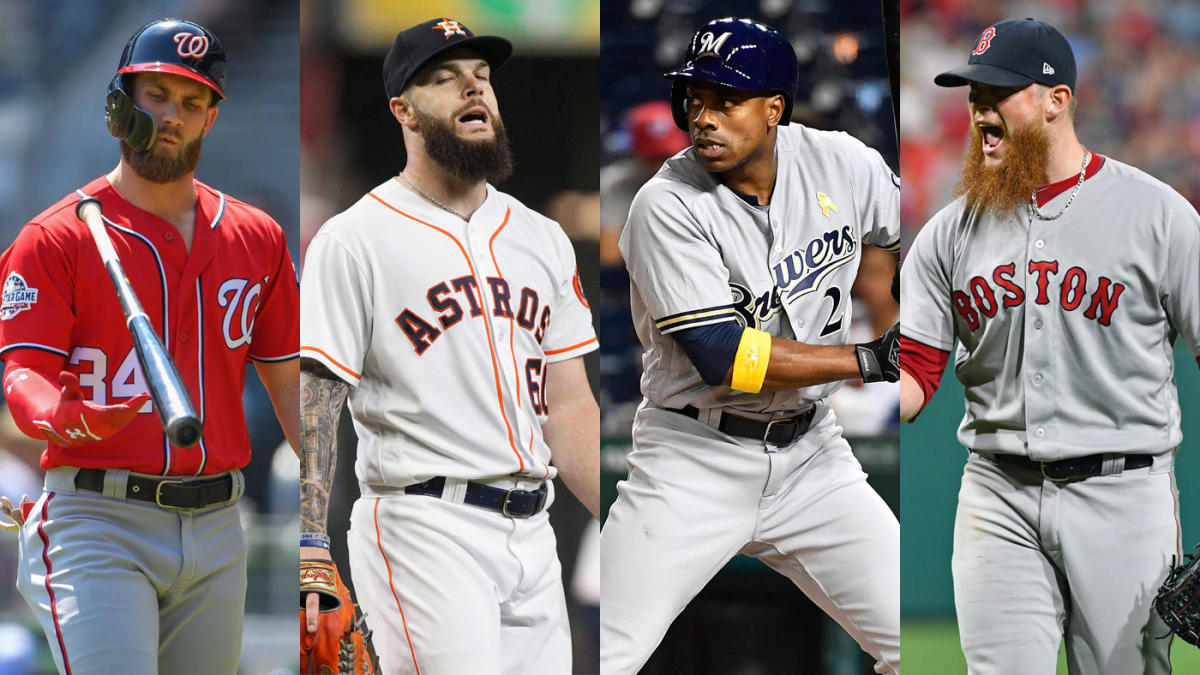 MLB hot stove: Top remaining needs and possible targets for all 30 teams as spring training approaches