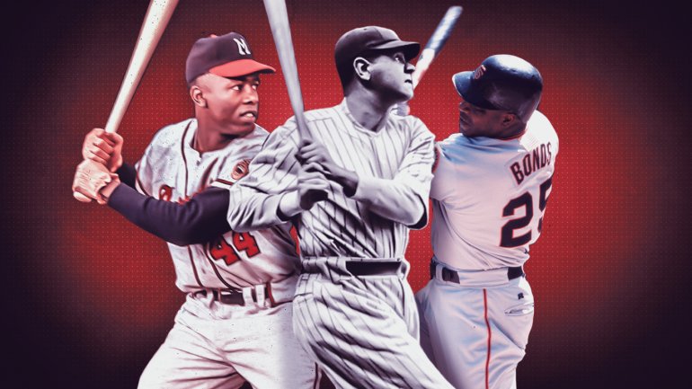 MLB s best player at each uniform number -- from No. 1 Ozzie Smith to No.  99 Manny Ramirez and every digit in between - CBSSports.com 16d97a71c