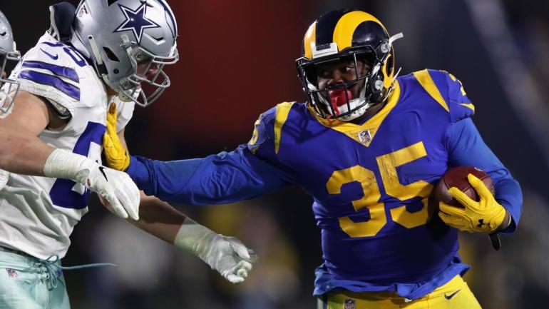 Fantasy Football Rankings 2019 Super Bowl Model That Crushed