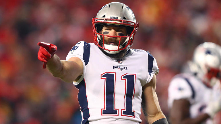 Image result for julian edelman catch