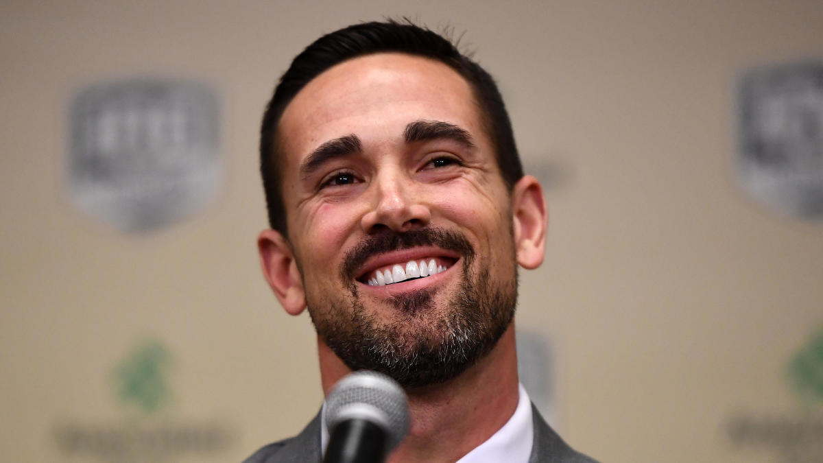 2019 Fantasy Football Draft Prep: Will Matt LaFleur bring out the best in Aaron Jones while keeping Aaron Rodgers and Davante Adams great?
