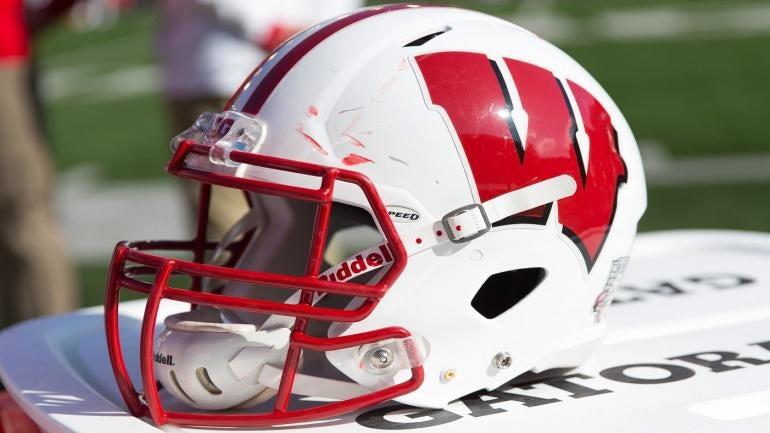 NCAA Football: Maryland in Wisconsin