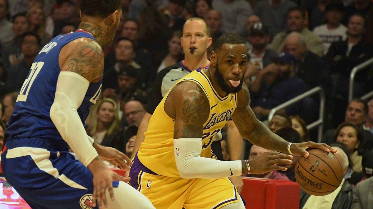 NBA scores, highlights: Ben Simmons, 76ers snap Warriors' win streak