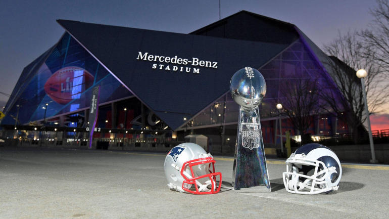 super bowl 2019  printable prop game includes coin toss