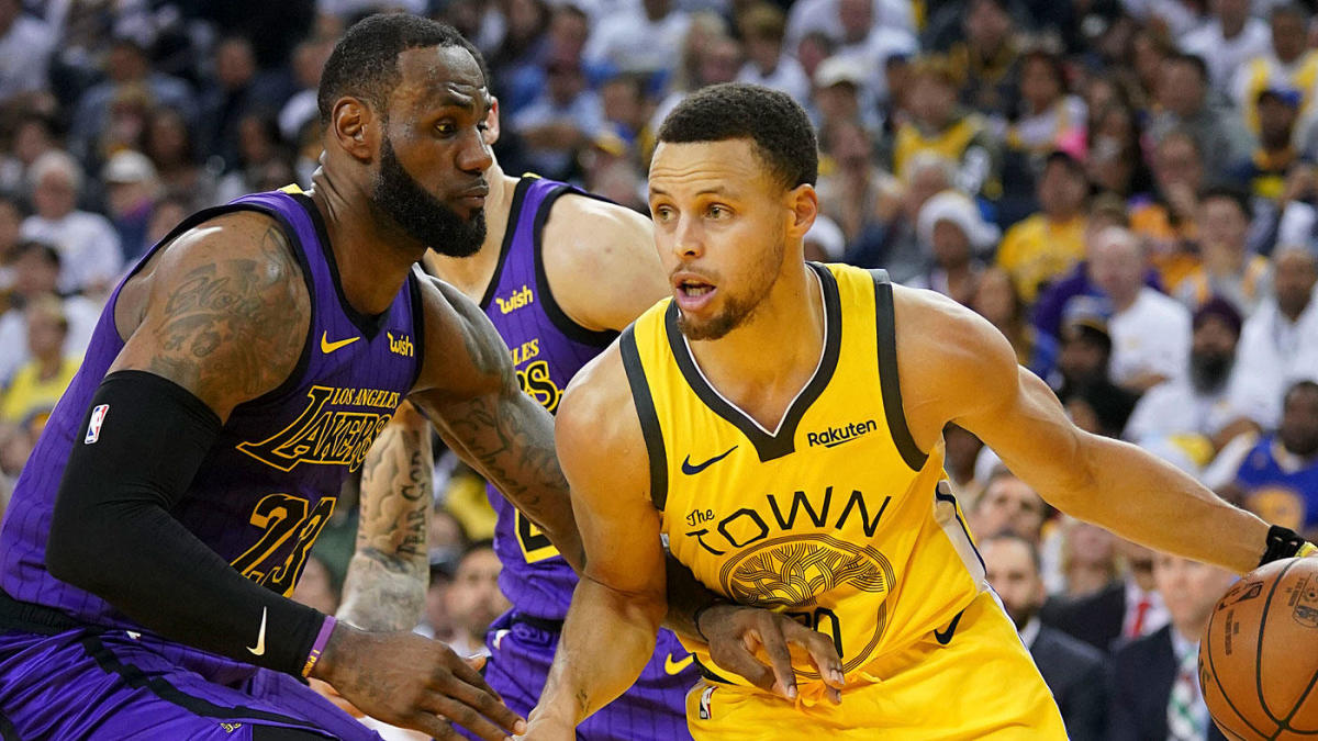 0ae0ea511e62 NBA Playoffs 2019  Warriors vs. Blazers odds