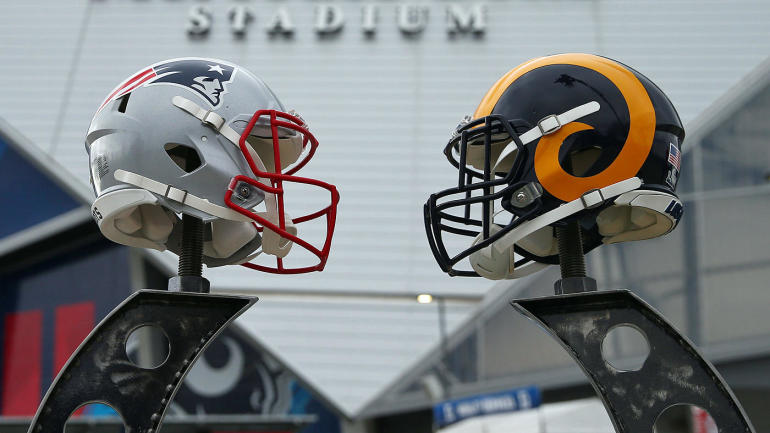 2019 super bowl  free live stream  patriots vs  rams