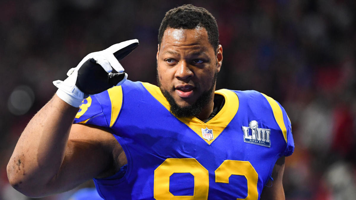 2019 NFL Free Agency  Here are the five most likely landing spots for Ndamukong  Suh 128f95dce