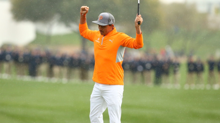 c3a8671a395 Rickie Fowler s success deserves to be measured by more than just career win  total