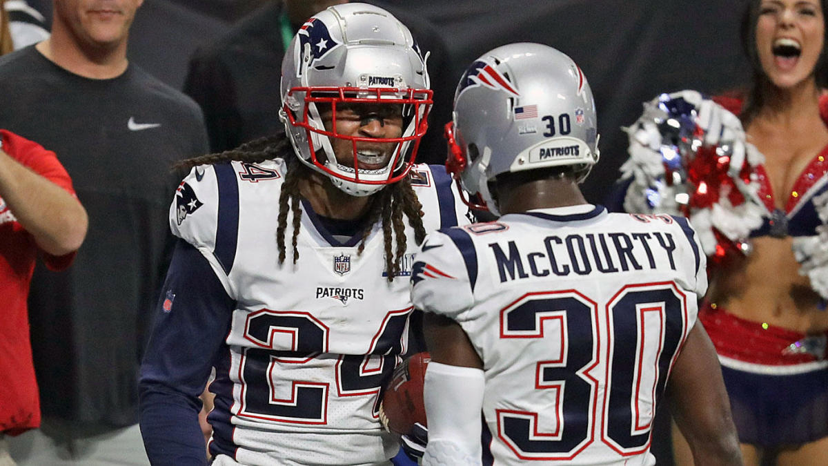 Image result for stephon gilmore devin mccourty