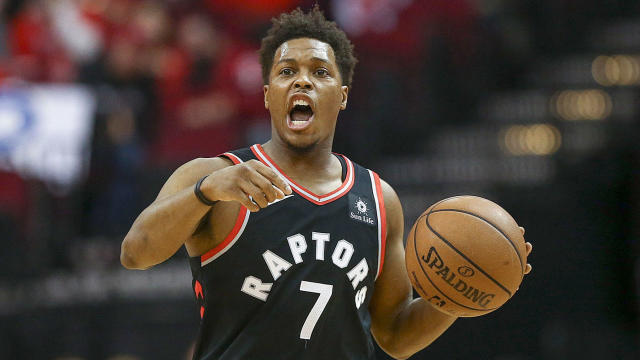 Raptors, Kyle Lowry agree to one-year,  million extension after winning NBA title, per report - CBSSports.com