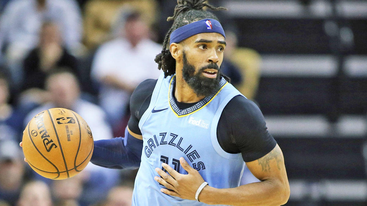 timeless design ab315 05433 Mike Conley Jr. | Bleacher Report | Latest News, Videos and ...