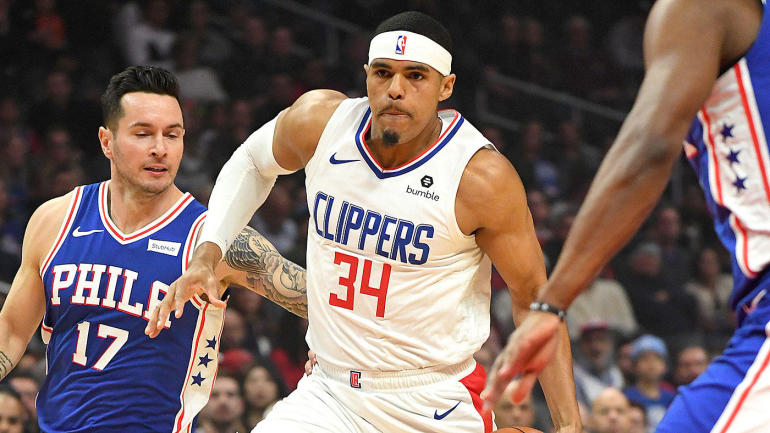 2019 NBA trade deadline winners and losers  Lakers have themselves to  blame  76ers 7a4a99e42