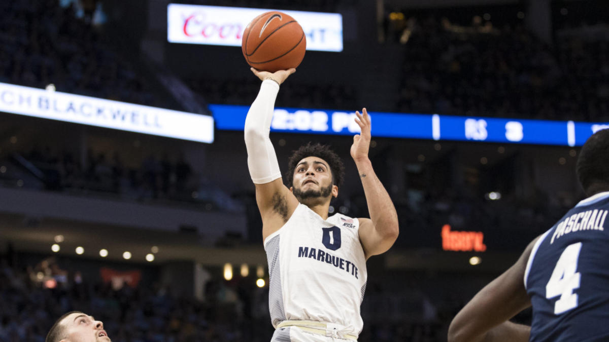 Butler vs. Marquette odds, line: 2020 college basketball picks, Jan. 24 predictions from simulation on 6-2 run