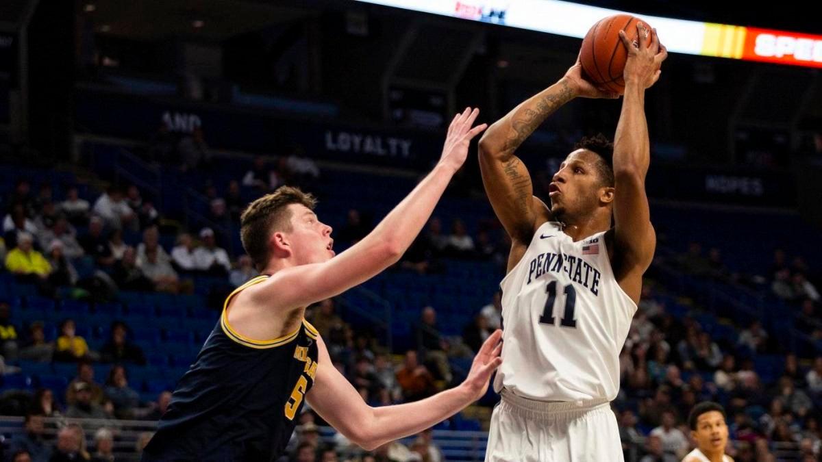Penn State vs. Illinois odds, line: College basketball picks, Feb. 18 predictions by model on 54-30 run