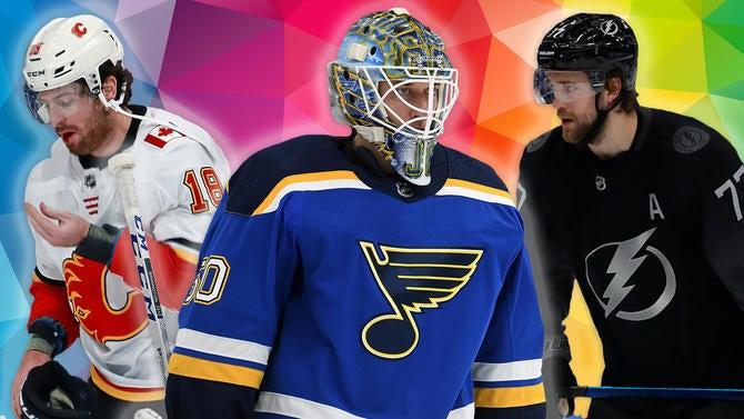 067e23e3cc4 NHL Wins and Sins  Red-hot Blues