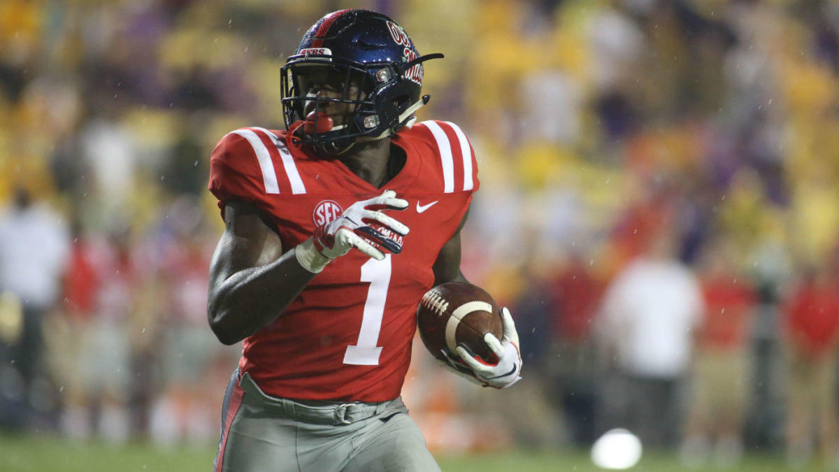 2019 NFL Draft: Ranking all 35 wide receivers to know, from