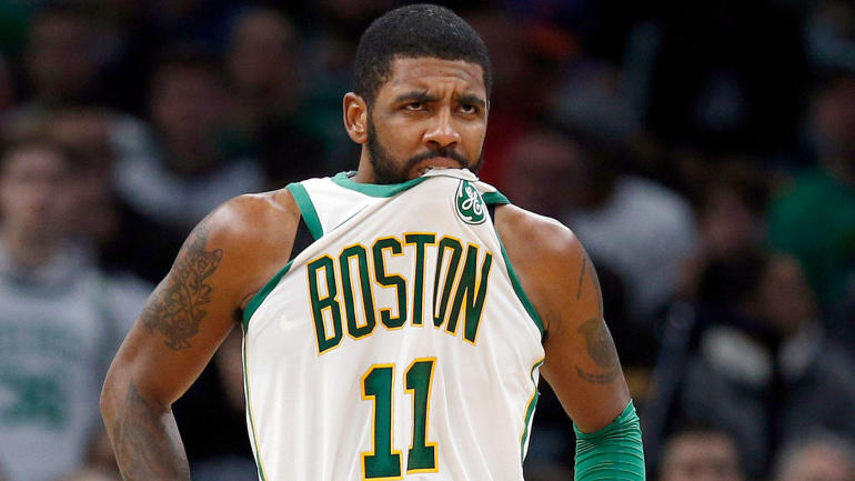 f291563453f7 Around the NBA  Celtics  success without Kyrie Irving