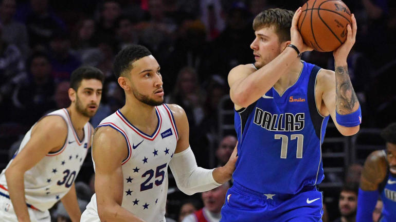 56545313c 2019 NBA All-Star Weekend  Ranking every player in the Rising Stars game