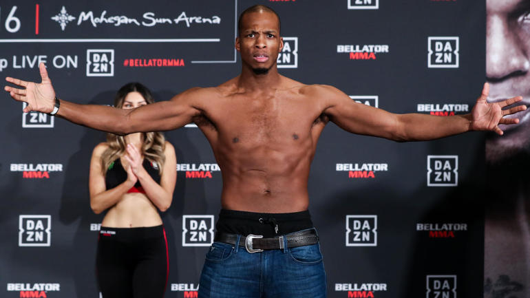Bellator 216 results: Michael Page outpoints Paul Daley to advance in Welterweight Grand Prix - CBS Sports thumbnail