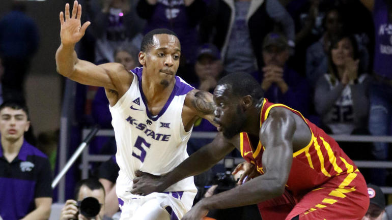 Kansas State leaves the door open for Kansas to once again take the Big 12 after losing to Iowa State