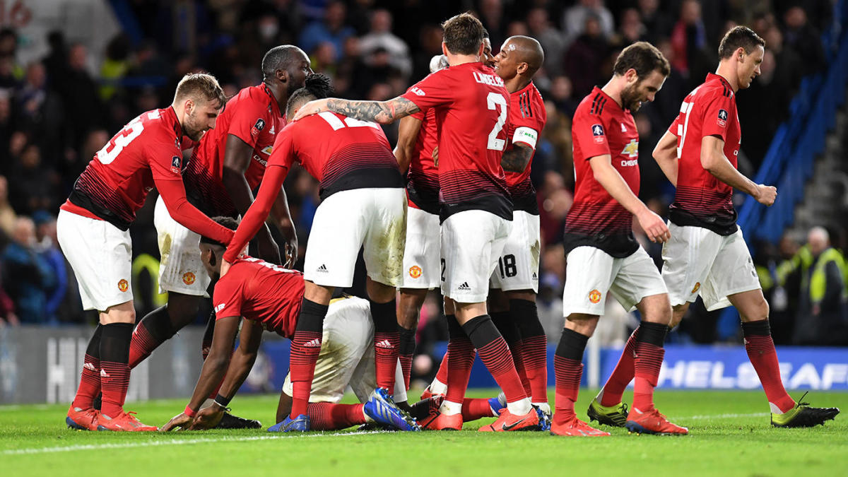 Manchester United vs Inter live: How to watch online ...