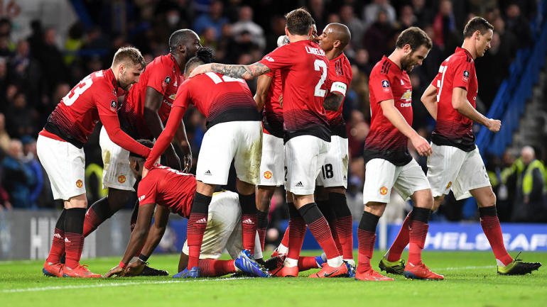 PSG vs. Manchester United  Champions League live stream 763daf21e