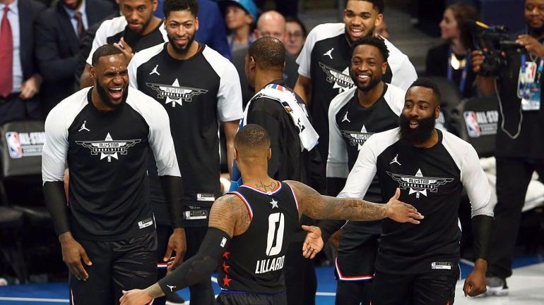 NBA All-Star Game 2019 takeaways 248e0a85d8
