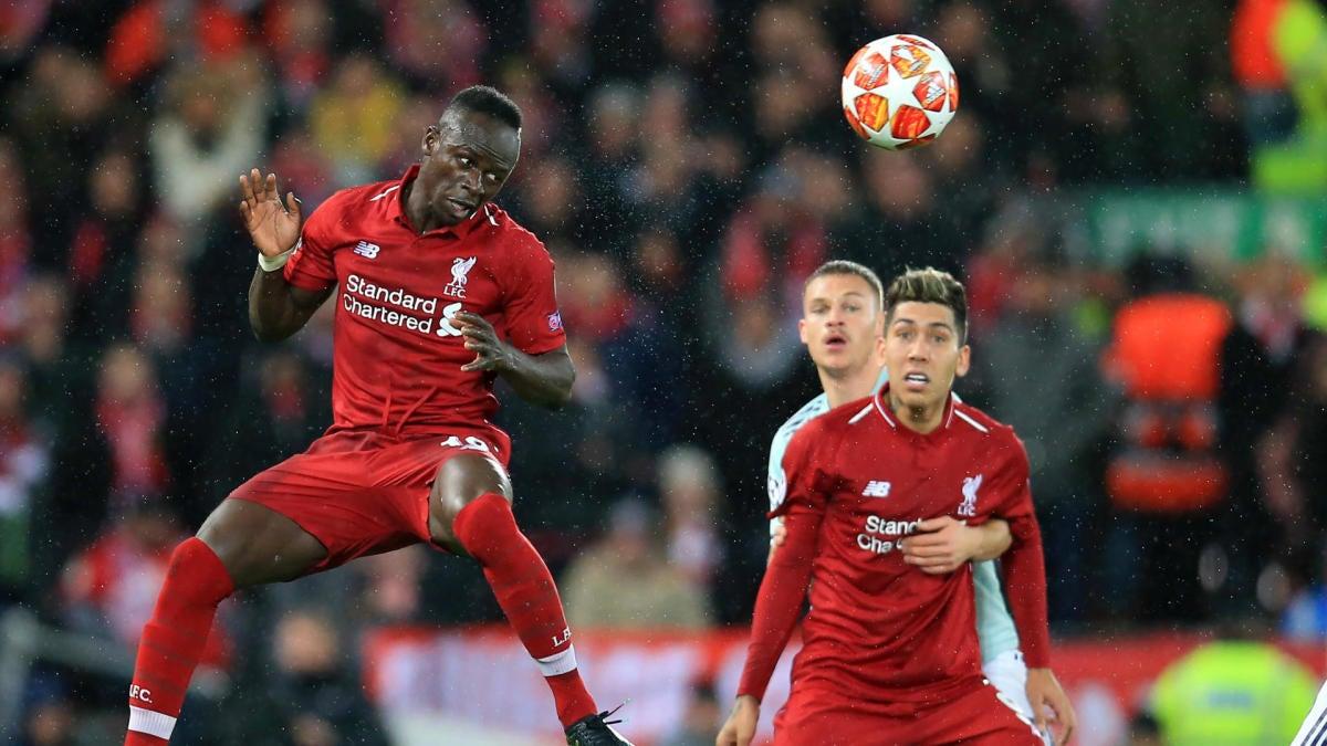 Liverpool Vs Watford Premier League Live Stream Watch