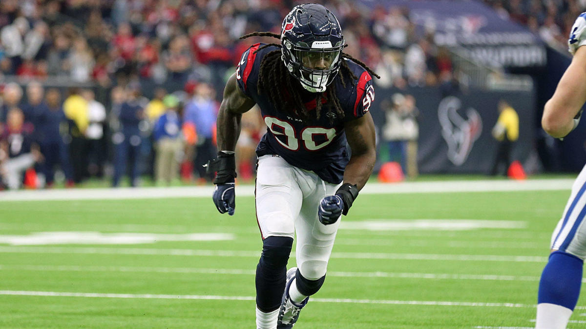 Image result for jadeveon clowney