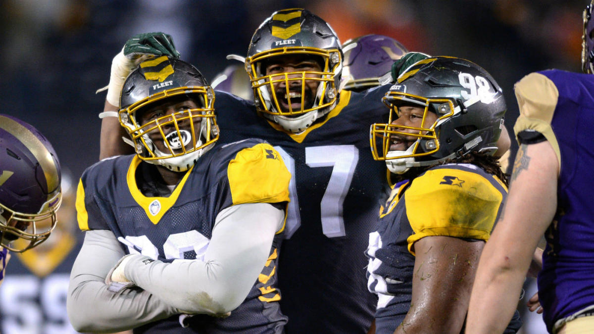 AAF Week 3: How to watch Sunday's CBS Sports Network game ...